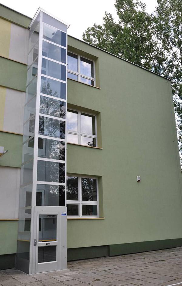 小型家用电梯