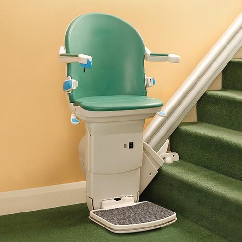 <b>直线型斜挂座椅电梯</b>